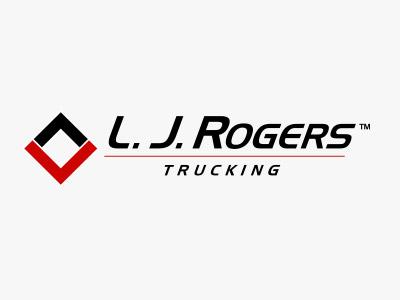 LJ Rogers Trucking